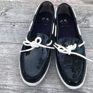 Cole Haan Nantucket Boat Shoes